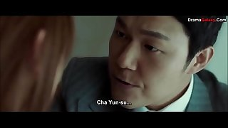 Lee Tae Im Hook-up Scene - For the Emperor (Korean Movie) HD