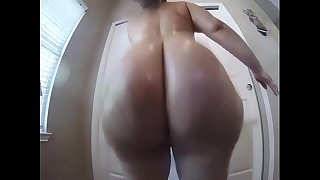 big fat porn ass clapping (no telling)