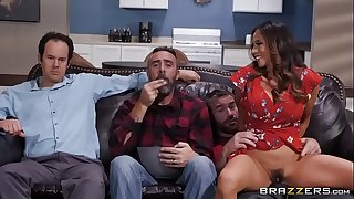 Take A Seat On My Dick 2 - Ariella Ferrera - FULL SCENE on http://bit.ly/BraSex